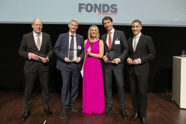 Fonds Kongress